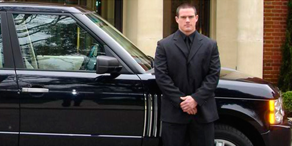 Executive Bodyguard Services Ltd Trinidad