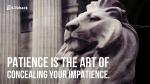 Impatience 4