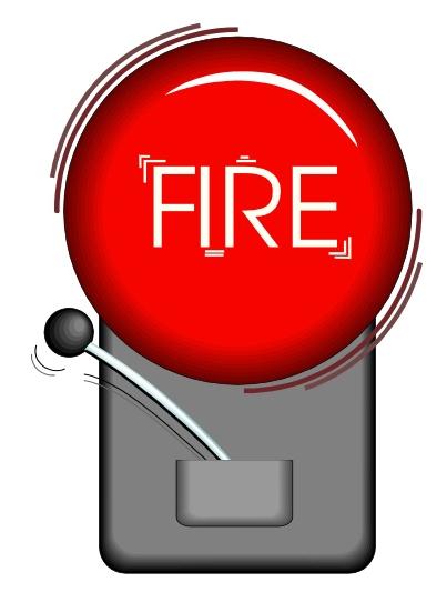 fire alarms fearmastery blog. Black Bedroom Furniture Sets. Home Design Ideas