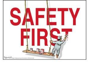 Safety First 1