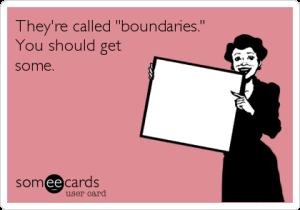 Boundary 6