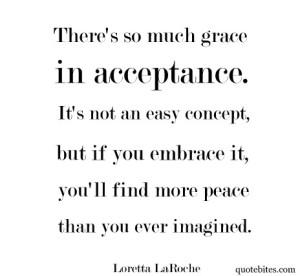 Acceptance 3