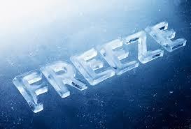 Freezing 1