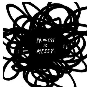 Messy 1
