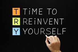 Reinvent 1