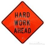 Hard Work 3