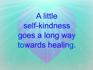 Self-Kindness 2