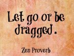 Letting go 4